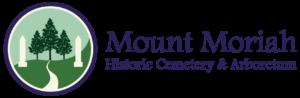 Mount Moriah Historic Cemetery and Arboretum logo