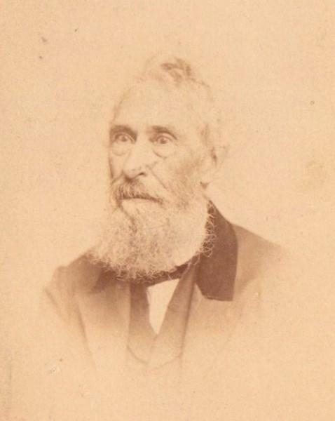John C. B. Standbridge, Composer, Organist, and Organ Builder
