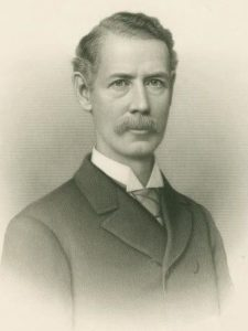 Clifford P. MacCalla, Lawyer and Grand Master of Masons