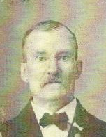 Corp. Thomas J Crozier, an Irish immigrant buried at Mount Moriah Cemetery