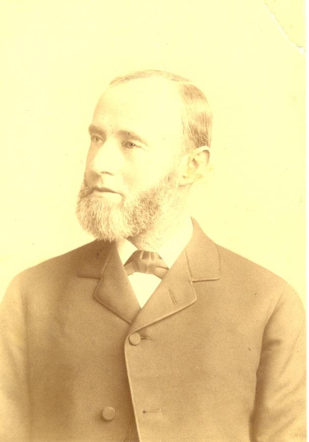 Lewis DuBois Bassett