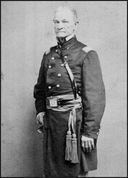 Col. John Kidd Murphy in military uniform