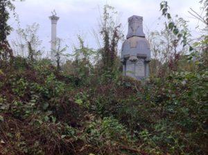 John Mundell, Sr. headstone