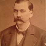 Portrait of Herman Gustav Hillebrand