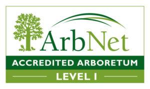 ArbNet Level 1 Badge